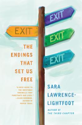 Exit By Lawrence-Lightfoot, Sara